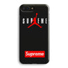 Supreme X Jordan Black iPhone 7 Plus Case | Casescraft