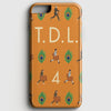 The Darjeeling Limited iPhone 7 Case | Casescraft