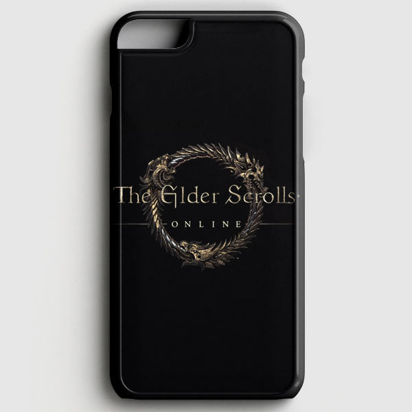 The Elder Scrolls Online iPhone 7 Case | Casescraft