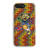 The Grateful Dead Dancing Bear iPhone 7 Plus Case | Casescraft