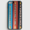 The Hunger Games Trilogy iPhone 7 Case | Casescraft
