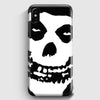 The Misfits Horror Business iPhone X Case | Casescraft