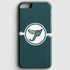 The Pixies Solid Circle Logo iPhone 7 Case | Casescraft