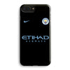 The Premier League Kits Manchester City iPhone 7 Plus Case | Casescraft