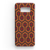 The Shining Carpet Samsung Galaxy S8 Case | Casescraft