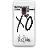 The Weeknd Xo Till Overdose Samsung Galaxy S9 Case | Casescraft
