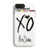 The Weeknd Xo Till Overdose iPhone 7 Plus Case | Casescraft