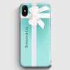 Tiffany And Co Exclusive iPhone X Case | Casescraft