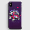 Toronto Raptors Nike iPhone X Case | Casescraft