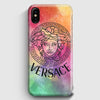 Versace iPhone X Case | Casescraft