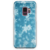 Wallpaper Snowflakes Samsung Galaxy S9 Plus Case | Casescraft