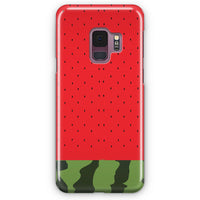 Water Melon Samsung Galaxy S9 Plus Case | Casescraft