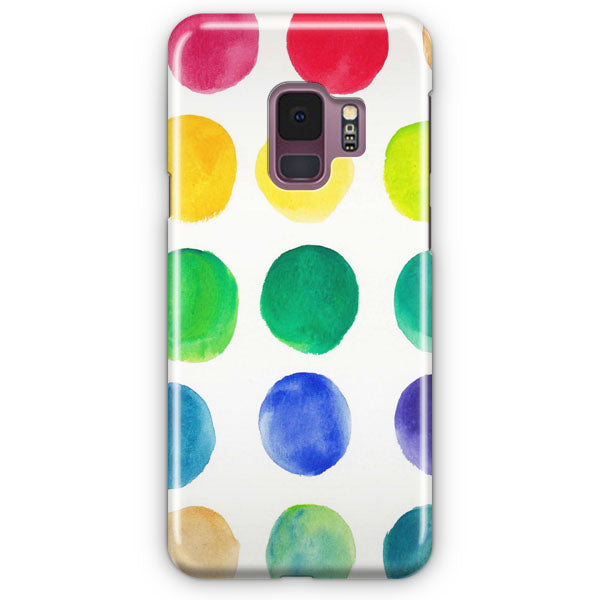 Watercolor Samsung Galaxy S9 Plus Case | Casescraft