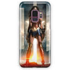 Wonder Woman First Look Samsung Galaxy S9 Plus Case | Casescraft