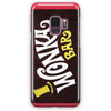 Wonka Bar Golden Ticket Samsung Galaxy S9 Plus Case | Casescraft
