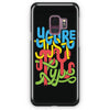 You Are Just My Type Samsung Galaxy S9 Plus Case | Casescraft