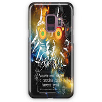 Zelda Link Tardis The Hero Of Space And Time Samsung Galaxy S9 Plus Case | Casescraft