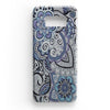 Zentangle Art Flowers Samsung Galaxy S8 Case | Casescraft