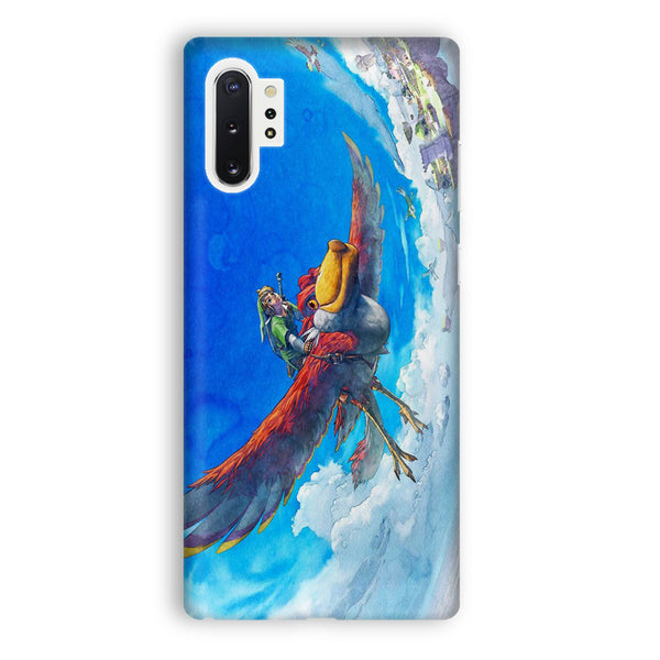 Zelda Skyward Sword Samsung Galaxy Note 10 Plus