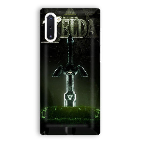 Zelda Sword Samsung Galaxy Note 10