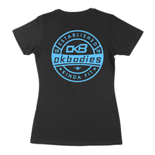 okbodies Badge Tee (W)
