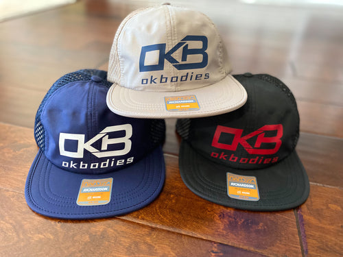 Flex Performance Hats