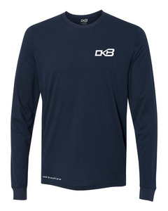 Long Sleeve okB Logo Shirt