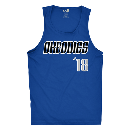 WE LOVE BASKETBALL Tank