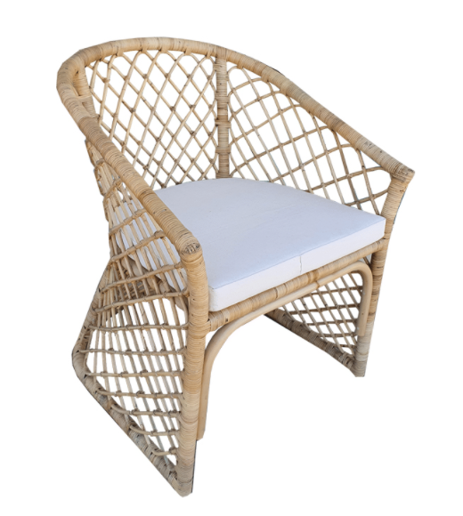 Davenport Chair
