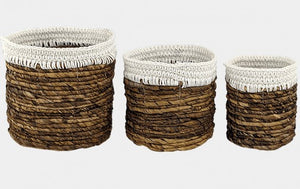 Dellia Baskets / S3