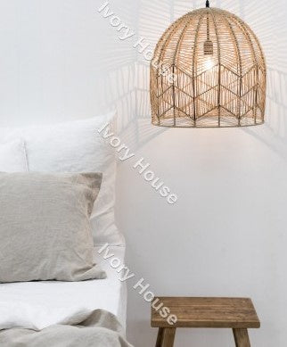 Kudu Lightshade - Natural