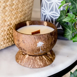 Coconut Nomad Candle