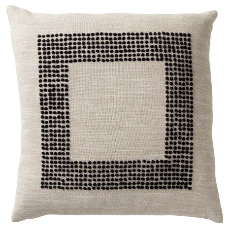 Beach Chic Cushion