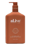 al.ive Hand & Body Wash