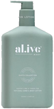 al.ive Body lotion