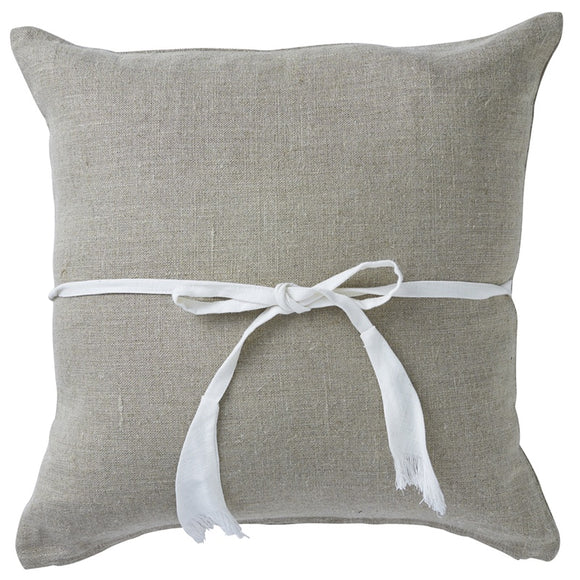 Linen Provincial Cushion