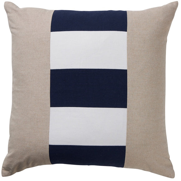 Nantucket Stripe Cushion