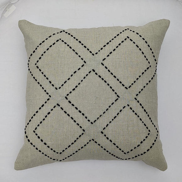 Luna Linen Cushion