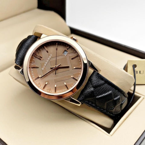 Buy first copy Burberry BU-9154 watch online | DOPESHOP