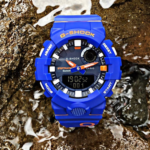 Buy first copy Casio G-Shock GBA-800 watch online | DOPESHOP