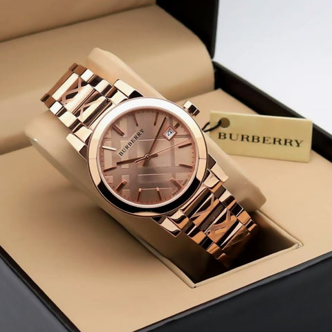 Buy first copy Burberry BU-9146 watch online | DOPESHOP