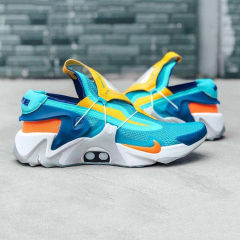 Buy first copy Nike Adapt Hurache shoes online | DOPESHOP