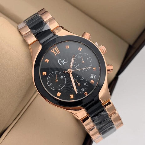 Buy first copy GC Guess Collection watch online | DOPESHOP