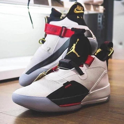 Buy first copy Jordan 33 Future Flight shoes online | DOPESHOP