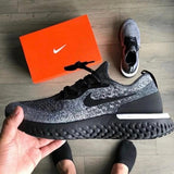 Buy first copy Nike Oreo Epic React shoes online | DOPESHOP