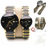 Buy first copy Rado Jubile couple watch online | DOPESHOP