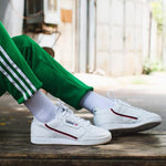 Buy first copy Adidas Continental 80 shoes online | DOPESHOP