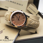 Buy first copy Burberry BU-9153 watch online | DOPESHOP