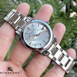 Buy first copy Burberry BU-9100 watch online | DOPESHOP