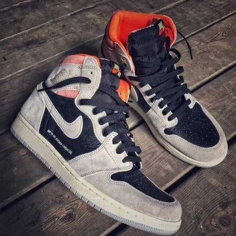 Buy first copy Air Jordan Retro 1 High shoes online | DOPESHOP